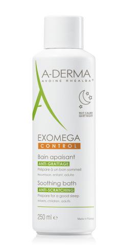 A-DERMA EXOMEGA BAGNO TRATTANTE CORPO 250 ml 44e20b26424