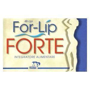 4 conf.   FOR-LIP FORTE 48CPR