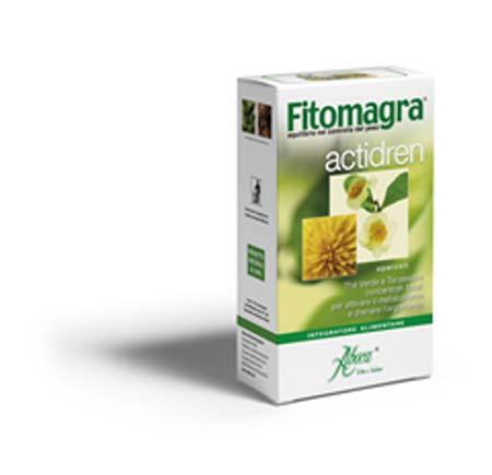 ABOCA FITOMAGRA ACTIDREN OPERCOLI
