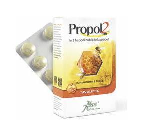 ABOCA PROPOL2 EMF 30 TAV agrumi miele