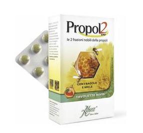 ABOCA PROPOL2 EMF 45 TAV fragola miele