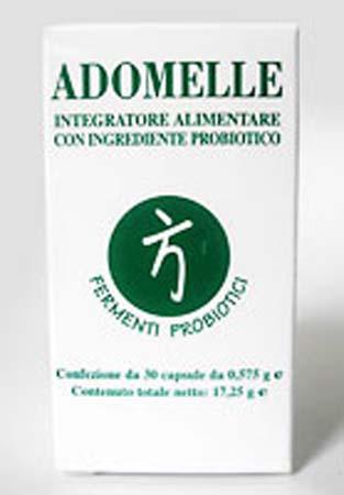ADOMELLE integratore BROMATECH 30 capsule