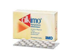 ALKIMO 100 COMPRESSE