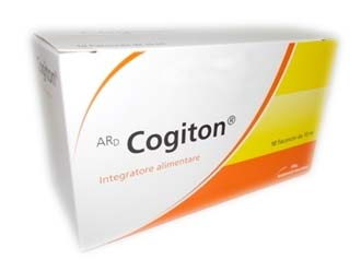 ARD COGITON 10 FLACONCINI DA 10 ml