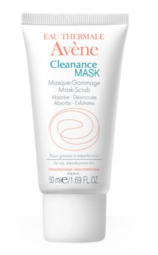 AVENE CLEANANCE MASK MASCHERA GOMMAGE 50ml