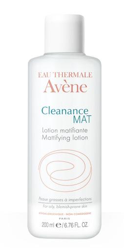 AVENE CLEANANCE MAT LOZIONE PURIFICANTE OPACIZZANTE 200 ML