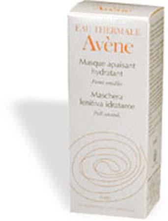 AVENE MASCHERA lenitiva idratante 50 ml