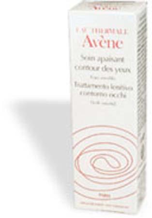 AVENE trattamento lenitivo contorno occhi 10 ml
