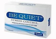 Be Quiet Stress Control 15 cp