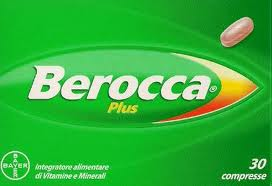 Berocca Plus 30 Compresse