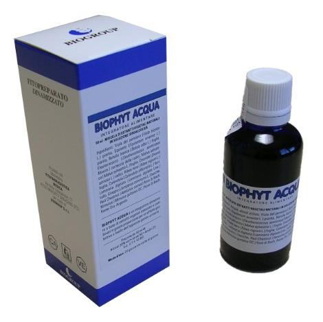 BIOPHYT ACQUA 50ml