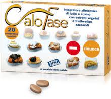 CALOFASE INTEGRATORE ALIMENTARE - 20 COMPRESSE