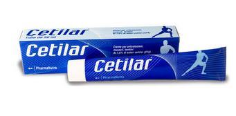 CETILAR CREMA PER MASSAGGI 50ml (ex Celadrin)