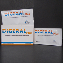 DIGERAL PLUS INTEGRATORE ALIMENTARE - 20 BUSTINE