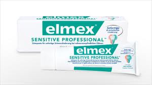 ELMEX SENSITIVE PROFESSIONAL DENTIFRICIO - 75 ML