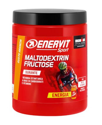 ENERVIT SPORT MALTODEXTRIN FRUCTOSE 500g