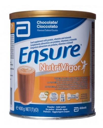 ENSURE NUTRIVIGOR CIOCCOLATO 400g
