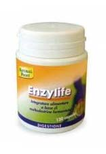 ENZYLIFE ENZIMI DIGESTIVI - 120 CAPSULE
