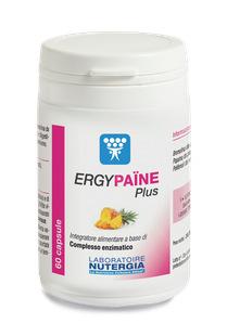 ERGYPAINE PLUS NUTERGIA 60 CAPSULE