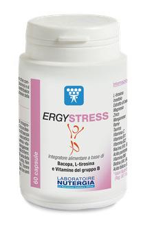 ERGYSTRESS NUTERGIA 60 CAPSULE