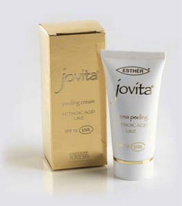 ESTHER JOVITA PEELING CREAM - 30 ML