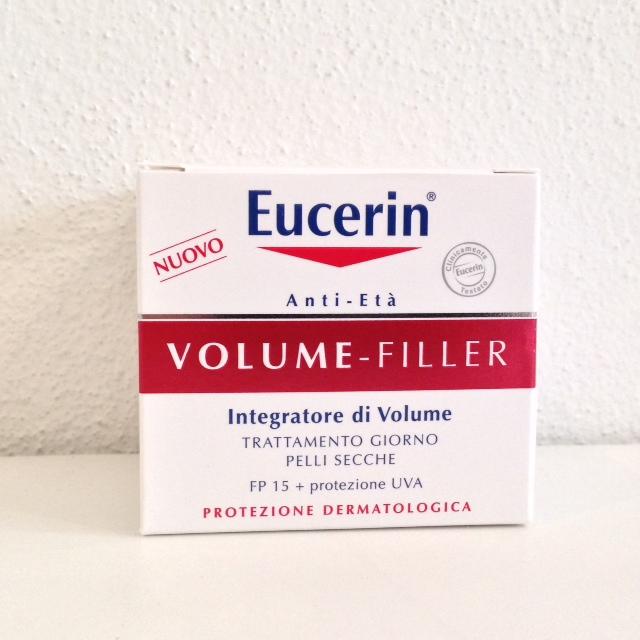 Eucerin Volume Filler Giorno Pelli Secche50 ml