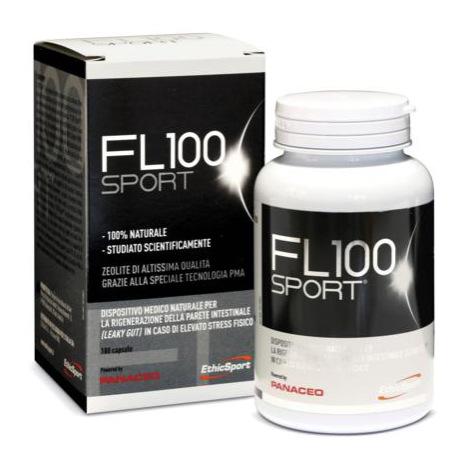 FL100 SPORT 180 cps
