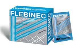 FLEBINEC INTEGRATORE ALIMENTARE - 14 BUSTINE