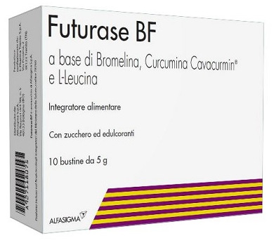 FUTURASE BF 10 BUSTE