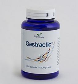 GASTRACTIC 60 CAPSULE