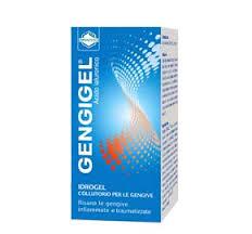 Gengigel Idrogel Colluttorio per le Gengive 150 ml