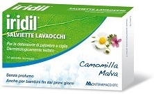 IRIDIL - SALVIETTE LAVAOCCHI