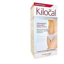 Kilocal Rimodella Menopausa Snellente Ultra-Attivo 150 ml