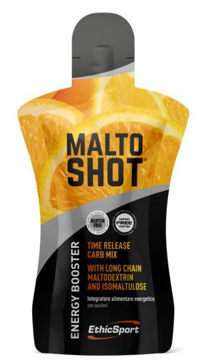 Malto Shot Energy Booster 30 ml 5 pezzi