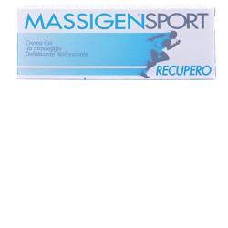 Massigen Sport Recupero 50ml