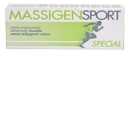 Massigen Sport Special 50ml tubo