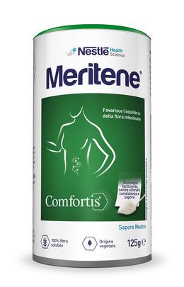 MERITENE COMFORTIS FIBRE VEGETALI SOLUBILI 125g
