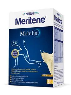 MERITENE MOBILIS  INTEGRATORE ALIMENTARE 10 BUSTINE