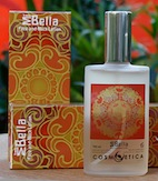 Mi Bella Face and Neck Lotion
