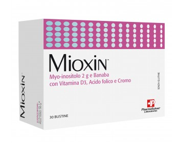 MIOXIN ORO 30 BUSTINE