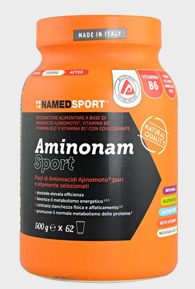 NAMED SPORT AMINONAM SPORT  500 G