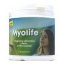 NATURAL POINT MYOLIFE MIO INOSITOLO - 130 G