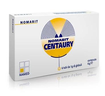 NOMABIT CENTAURY 6 TUBI