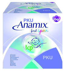 PKU ANAMIX FIRST SPOON INTEGRATORE ALIMENTARE IN POLVERE - 30 BUSTE DA 12,5 G