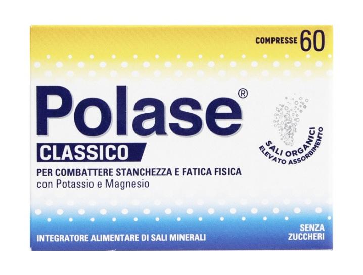 POLASE CLASSICO 60 COMPRESSE