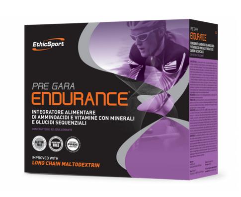pre-gara endurance 20bs