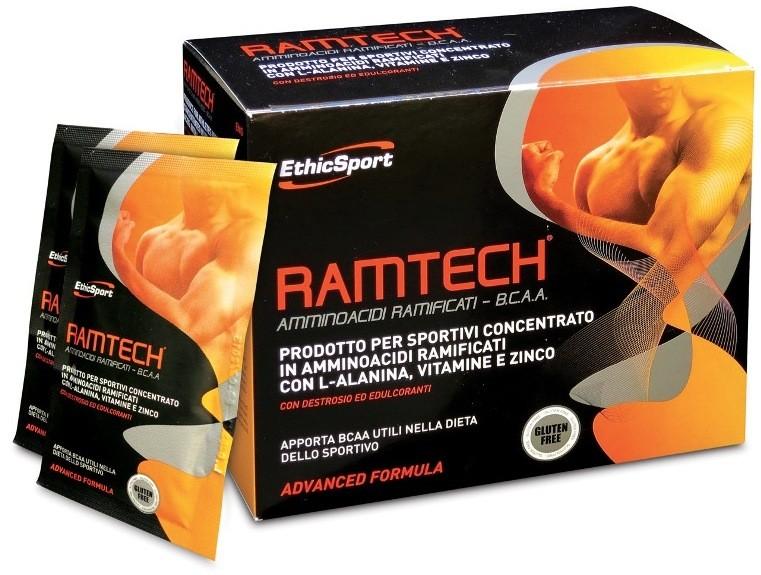 Ramtech 20 buste