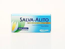 SALVA ALITO GIULIANI - 30 COMPRESSE