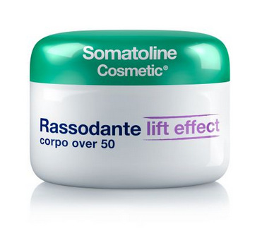 SOMATOLINE LIFT EFFECT MENOPAUSA  300ml