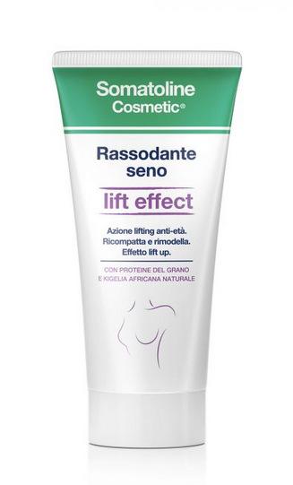 SOMATOLINE LIFT EFFECT SENO  75 ml
